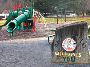 fr playground