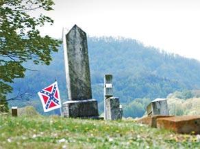 fr cemetery