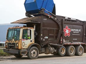 fr dumpsters