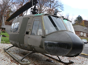fr chopper