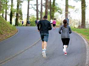 out halfmarathon