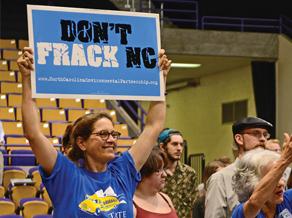 fr fracking