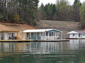 fr houseboats