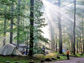 fr campground