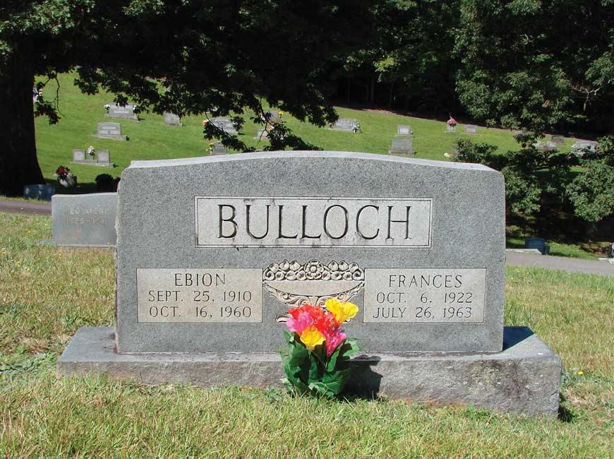 fr bullockstone