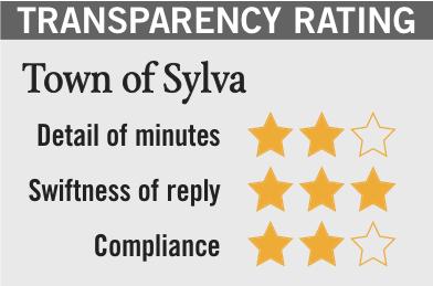 rate sylva