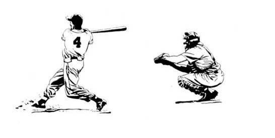 fr baseball break