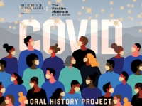 Foxfire and BPR team up for COVID-19 oral history project