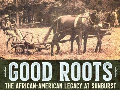African-American history at Sunburst oft overlooked