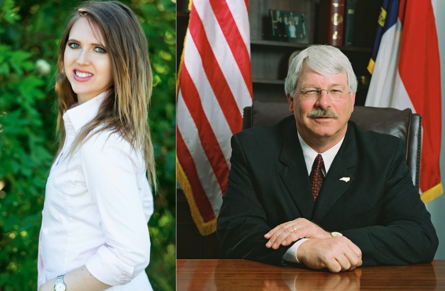 A Clear Contrast — The NC Agriculture Commissioner Race