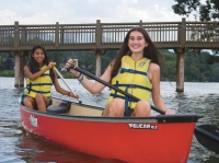 Local youth groups can take advantage of special summer camp rates at Lake Junaluska. Donated photo