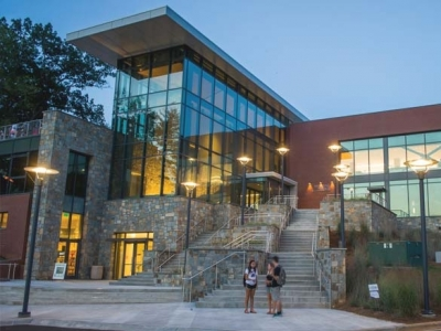 Admissions interest rises at Western