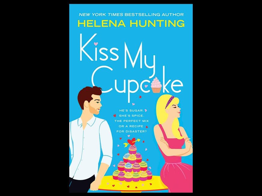 Good reads: romance, cupcakes, and the Constitution