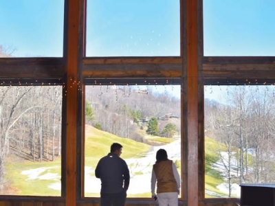 Selling Haywood County: Economic development partnership revs up