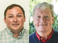 Letson and Jones vie for seat as southern Jackson County's commissioner