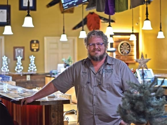 Scene shift in Sylva: Businesses come and go downtown