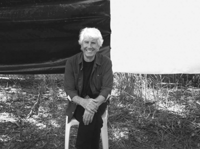 Graham Nash. Amy Grantham photo