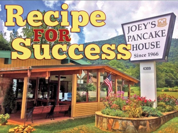 Maggie Valley landmark more than just a restaurant