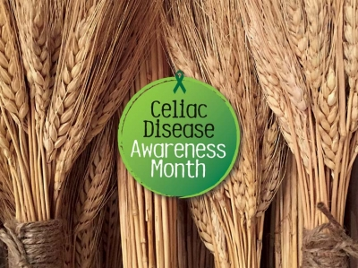 Sponsored: Celiac Awareness Month — Myths and Misinformation