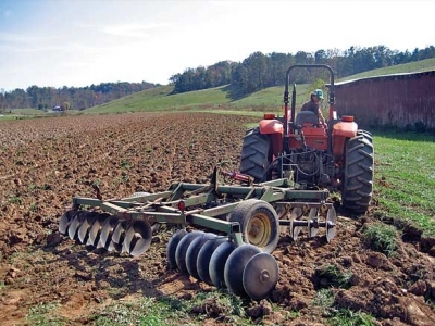Federal dollars fuel WNC farmland conservation: $8 million allocation is region's largest ever