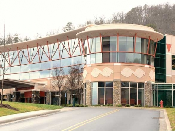 Cherokee hospital will see funding cut due to infection rates