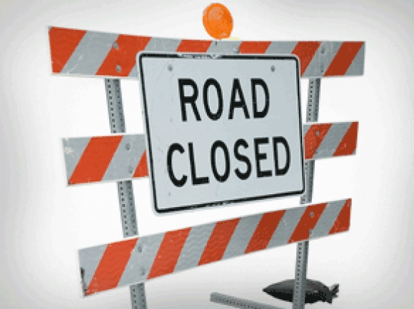 Slide closes U.S. 19/74 in Nantahala Gorge