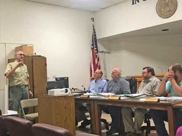 Swain County adamantly opposes wilderness designations
