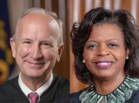 Beasley, Newby race for Chief Justice of NC Supreme Court