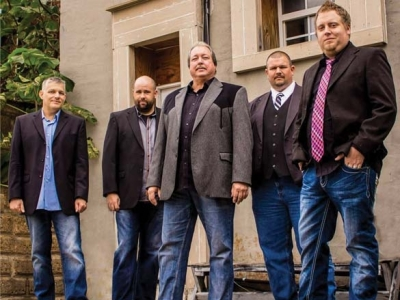 IBMA stars to play Franklin