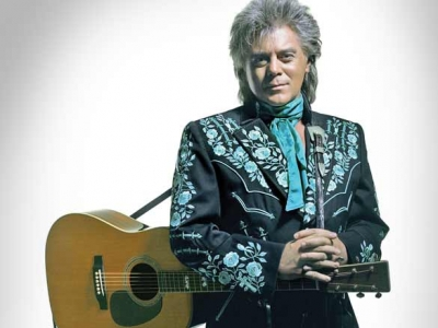 Straight from the Source: A conversation with Marty Stuart
