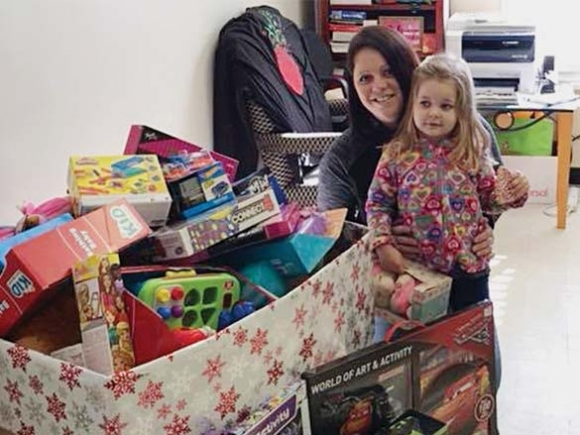 Sponsors, donations needed to provide Christmas for kids