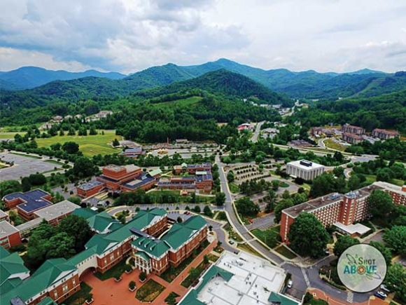 WCU faculty closely monitoring $2 million Koch gift