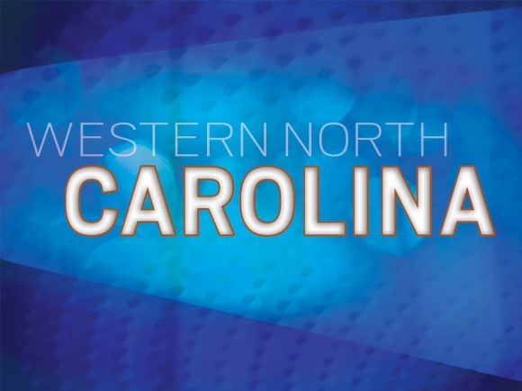 Vaccine appointments readily available in WNC