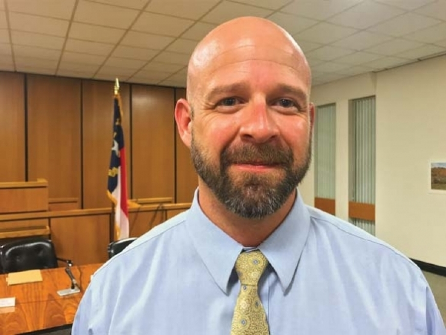 Canton town manager suspended