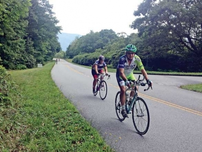 Resolve to be active in 2017: WNC runs and rides offer ample options for fitness goals