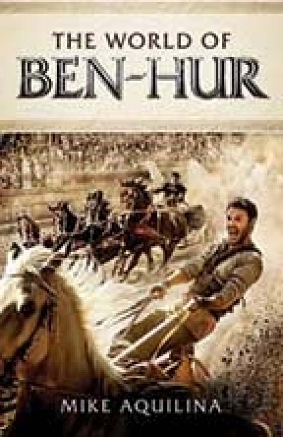 Ben-Hur's long history is captivating