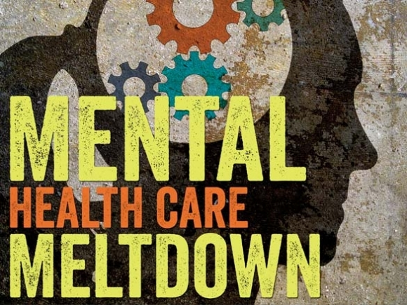 Marginalizing mental health: Regional providers struggle with funding cuts