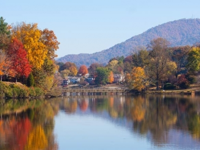 Colorful fall predicted for Western North Carolina