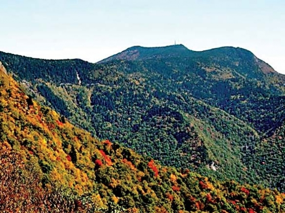 Bill aims to reauthorize Blue Ridge National Heritage Area