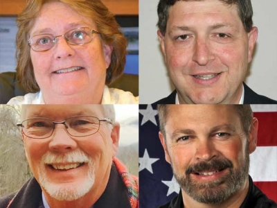 Tough choices for voters in Haywood commission race