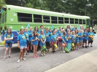 Smoky Mountain Sk8Way offers day camp all summer for ages 6 to 14. Donated photo