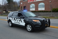 County will assume Clyde PD duties