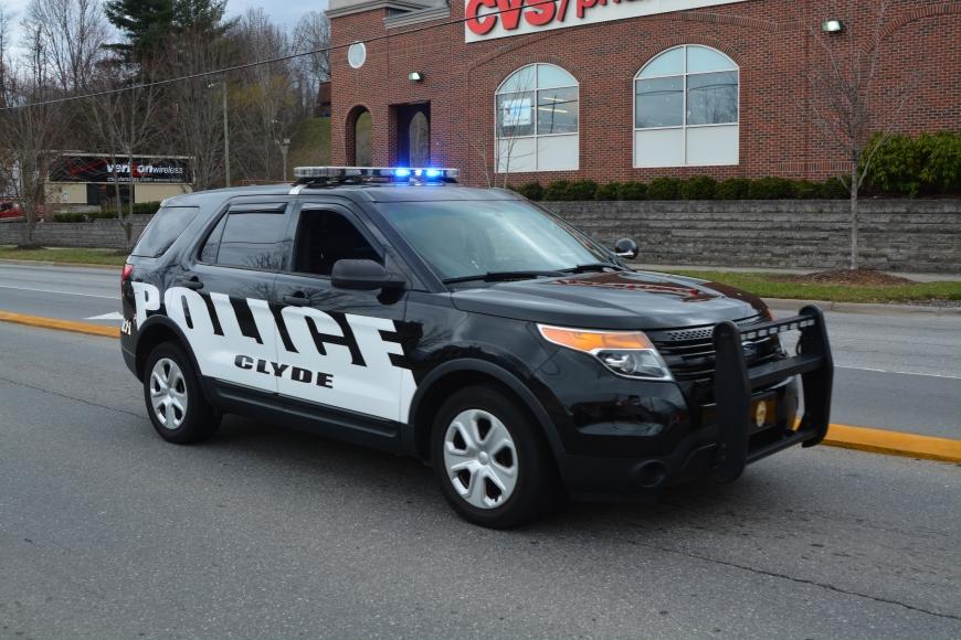 County will assume Clyde PD duties