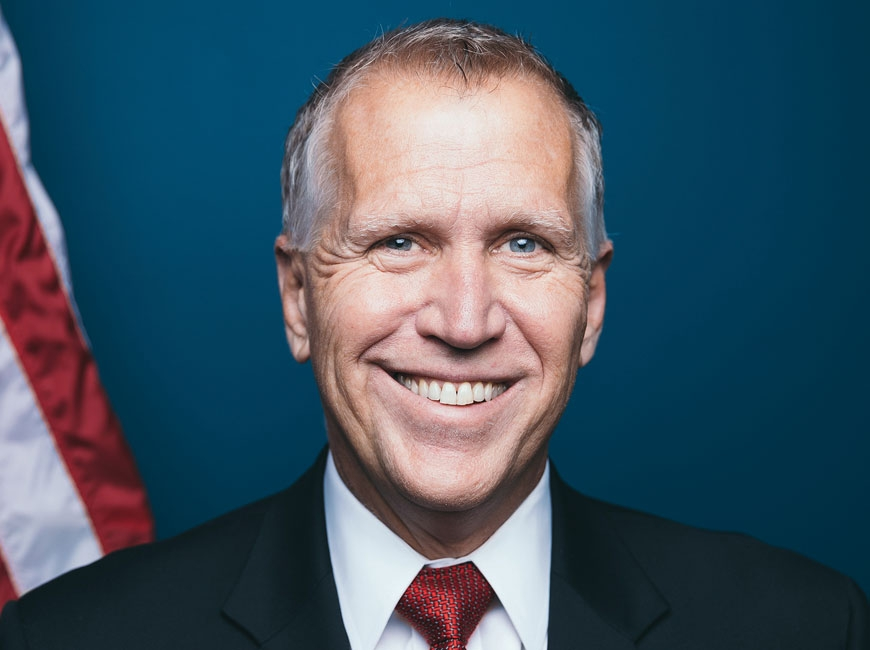Tillis should refuse to confirm High Court nominee