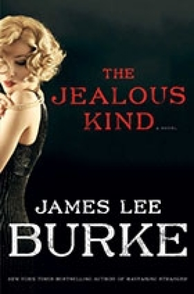 Burke's writing shines in The Jealous Kind
