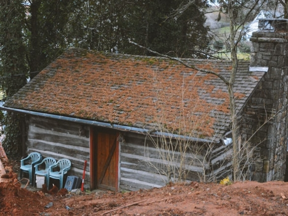 High cost puts public access to Parris cabin on hold