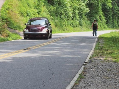 Ledbetter connector plan tossed; Funds will go to Monteith Gap Road instead