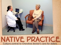 'They deserve the best': Culture is key to care for Cherokee geriatrician