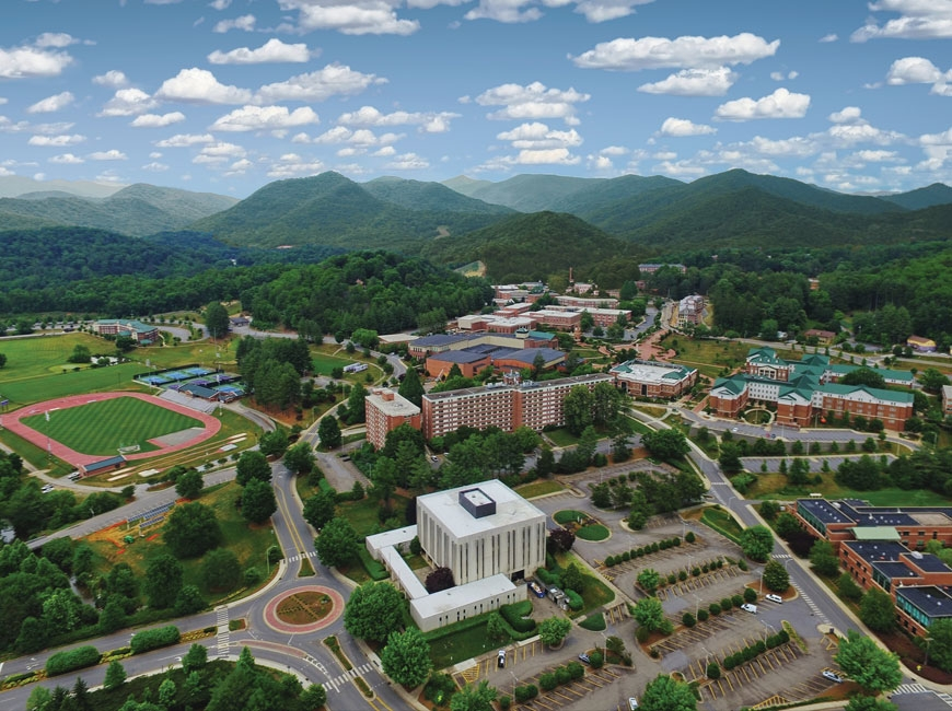 Student grades, retention slip at WCU