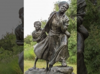 Sylva to host Tubman statue